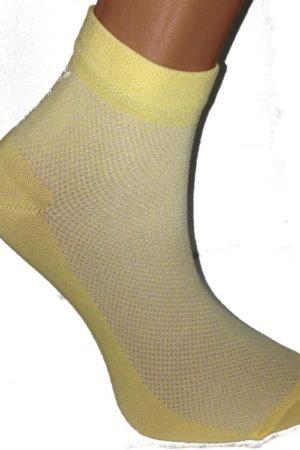 Носки женские - сетка С-401 а