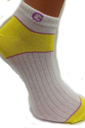 Носки женские - укороченные C-400 У